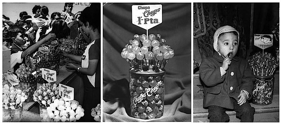 Chupa Chups since 1958