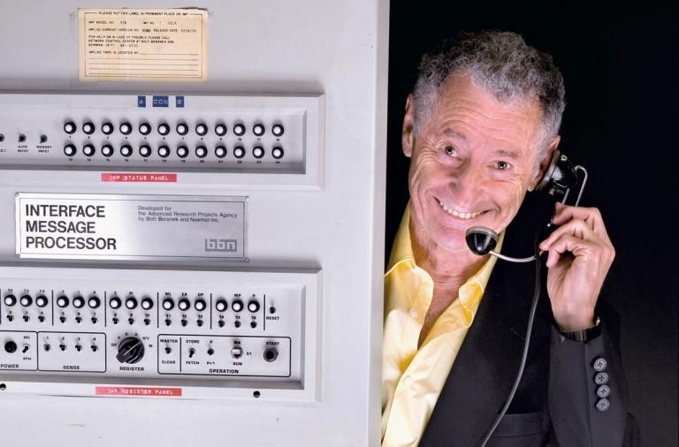 Internet Day - Leonard Kleinrock