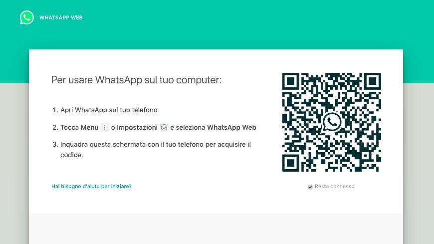 Whatsapp to Web